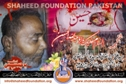 Shaheed Syed Ali Hasan Naqvi