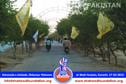 Khanwada-e-Shohada-e-Shikarpur, Visit to Wadi Hussain, Karachi