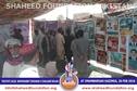 Bolan: Shohada Picture Exibition at Taziyati Jalsa
