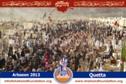 Arbaeen 2013 - Quetta