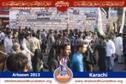 Arbaeen 2013 - Karachi