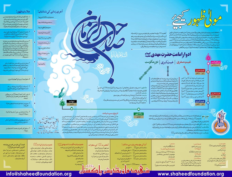 15-shaaban: Birth Anniversary of Munji-e-Aalam,Hujjat-e-Aakhir ,Imam Mehdi [atfs]