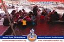 Faisalabad: Annual Picnic for Khanwada-e-Shohada-e-Millat-e-Jaffaria Pakistan