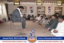 Sailkot: Annual Picnic for Khanwada-e-Shohada at Murree 27th June 2014