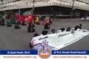 Al Quds Rally 2014 Karachi