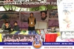 Sialkot: SFP Stall in procession