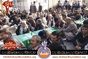 Quetta Bus Attack Sit-in