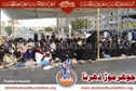 Quetta Bus Attack sit-in karachi Johar More