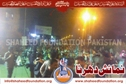 Quetta Bus Attack sit-in karachi Numaish