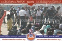 Bomb Blast Friday Prayers, Shikarpur (Karachi Dharna)