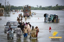 Pakistan Flood Relief 2014